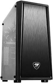 MX340 - SIDE-PANEL - CABINET - MID-TOWER