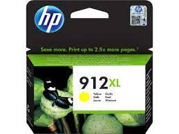 CARTUCCIA HP 912XL Yellow