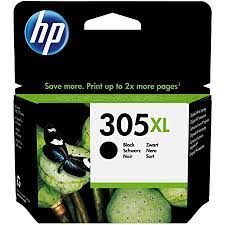 CARTUCCIA HP N305 XL NERO