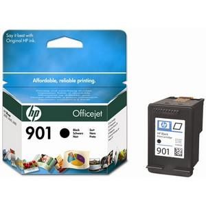 CARTUCCIA HP INK BK NR.901