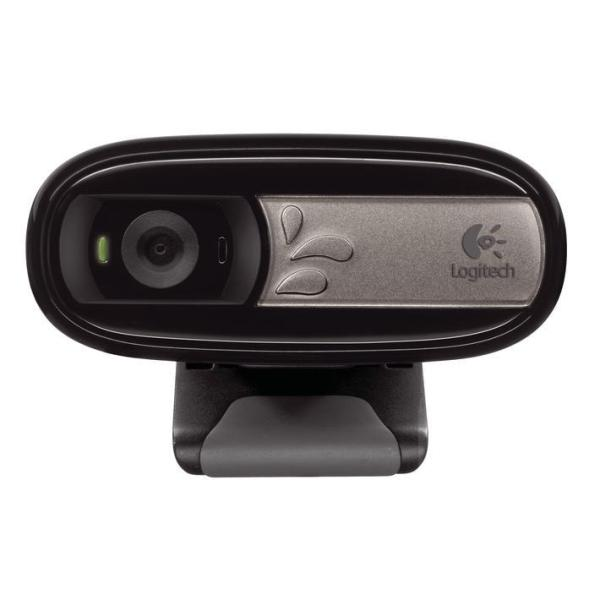 LOGITECH HD C270 - WEBCAM - 1280 X 720 - USB