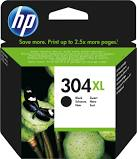 CARTUCCIA HP 304 XL - Nero