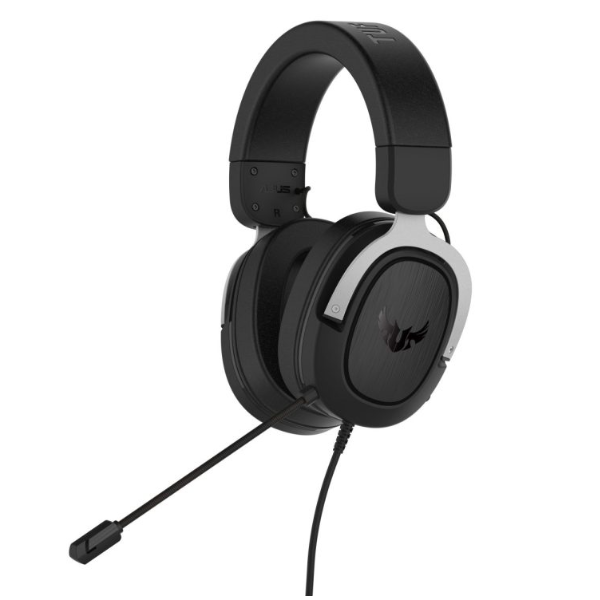 Headset - TUF GAMING H3 SILVER