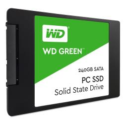WD Green SSD 480GB SATA-6Gb