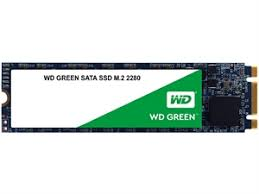 WD Green 3D SSD 480GB SATA-6Gb