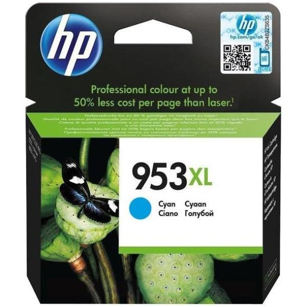 CARTUCCIA HP 953XL Ciano