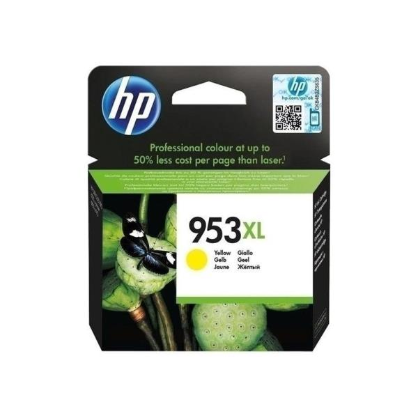 CARTUCCIA HP 953XL Yellow