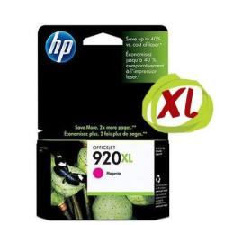 CARTUCCIA HP 920XL Magenta