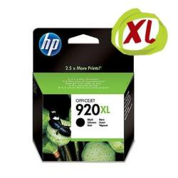 CARTUCCIA HP 920XL Nero