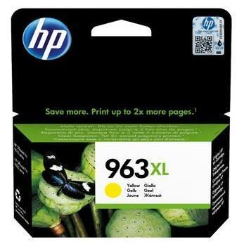 CARTUCCIA HP 963XL Yellow