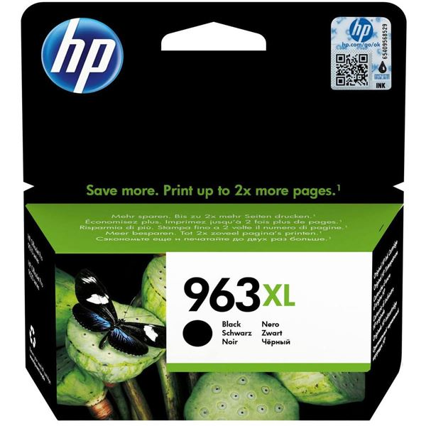 CARTUCCIA HP 963XL Nero